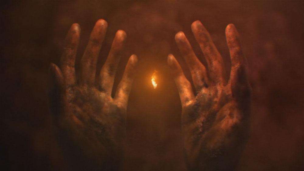 Dark Souls - The furtive pygmy